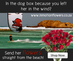 Send Flowers & Gifts in South Africa