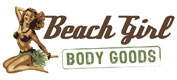 Beach Girl Body Goods