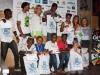 Cabarete Bay Kite Challenge 2012 Competitors