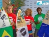 KSP One Eye Kite Surf Pro 2011