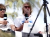 KSP One Eye Kite Surf Pro 2012 - Commentators