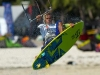 KSP One Eye Kite Surf Pro 2012 - Day 8