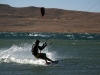 Speed Kiting at Sterkfontein Dam