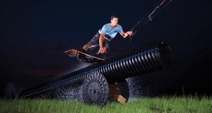 Kitesurfing Slider