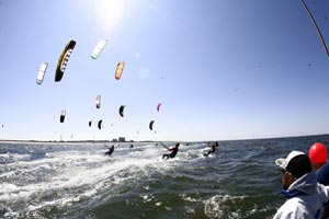 Kitesurf World Cup
