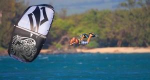 Naish Park 2011 - Kitesurfing