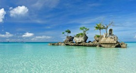 Boracay Philippines Kiteboarding