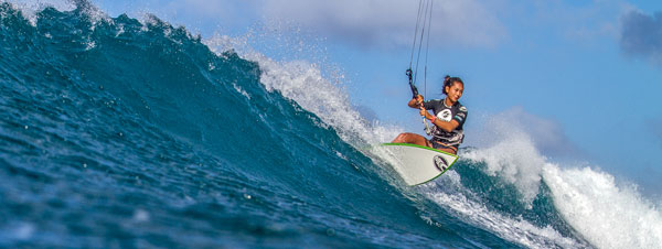Cabrinha Kite Surf Pro Hawaii 2013 Day 5