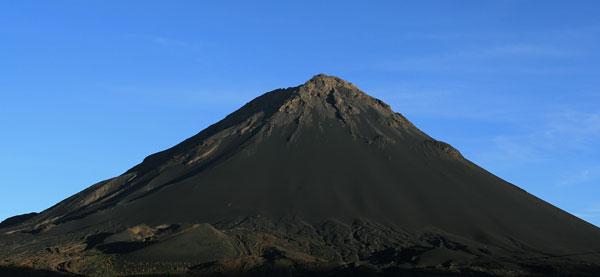 Cape Verde Fogo