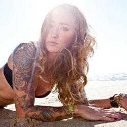 Claire Lutz Profile