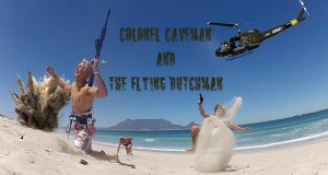 Colonel And The Flying Dutchman Cover Image