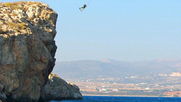 Dimitri Maramenides: Fearless