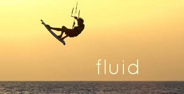 Antoine Auriol: Fluid