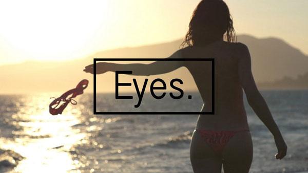 Forest Bakker Eyes
