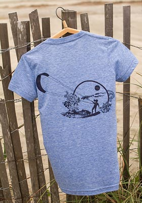 Girls Kiteable Tees