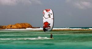 Grenadines Kitesurfing