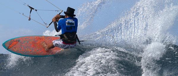 KSP Ho'okipa Kite Surf Pro Day 8