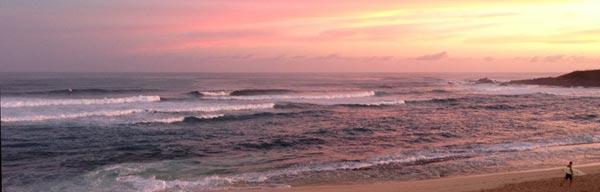 Ho'okipa Maui Hawaii Kitesurfing