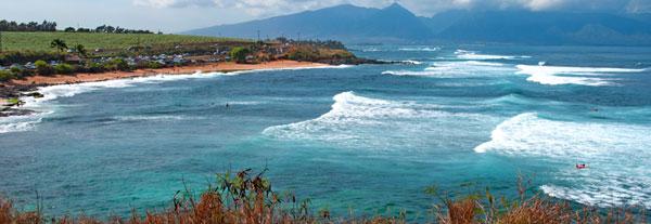 KSP Ho'okipa Kite Surf Pro Day 3