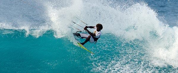 KSP Ho'okipa Kite Surf Pro Day 6