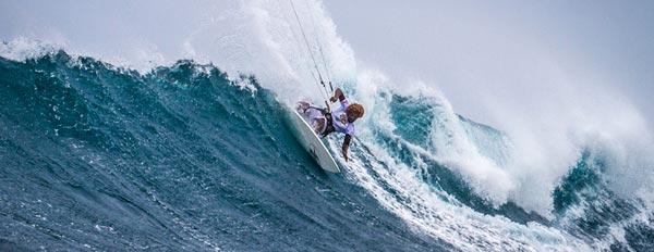 KSP Ho'okipa Kite Surf-Pro Day 7