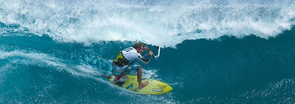 KSP One Eye Kite Surf Pro 2012 Final