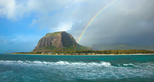 One Eye Mauritius