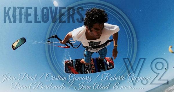 KiteLovers V2 Freeride Clip