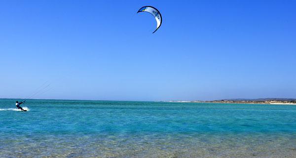 Kitesurfing Western Australia