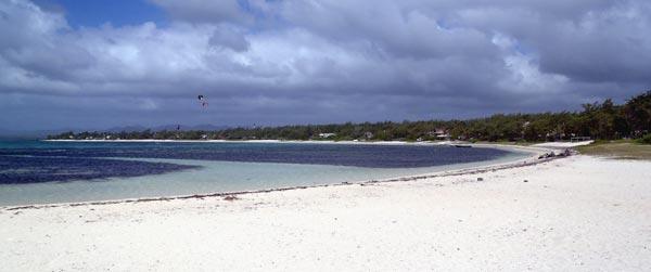 Mauritius East Coast Poste Lafayette