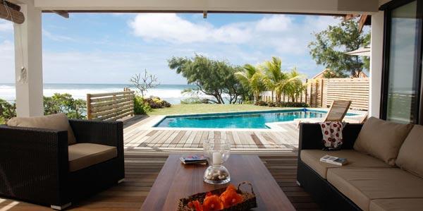Mauritius Poste Lafayette Villas