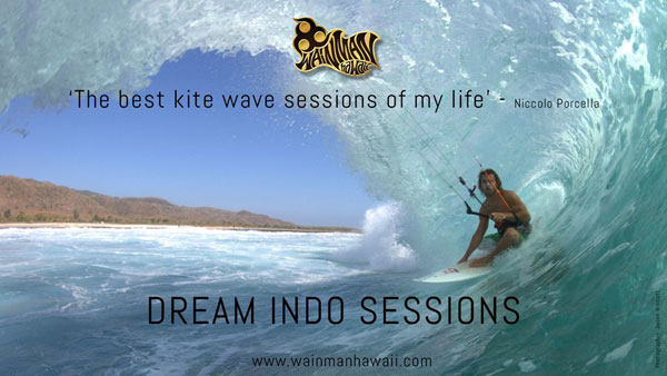 Niccolo Porcella Dream Indo Sessions
