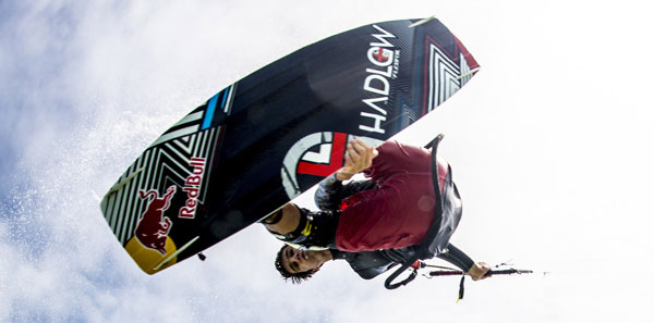 Red Bull King of the Air 2014 Full Edit