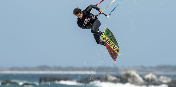 Red Bull King of the Air is Coming Back to Cape Town in 2014