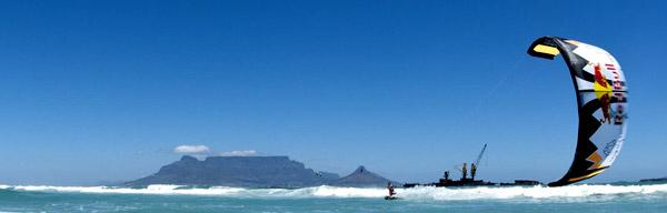 Ruben Lenten - LEN10 Megaloop Challenge Cape Town