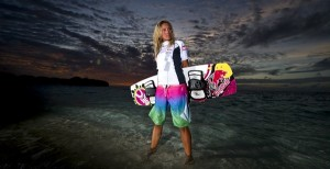 Susi Mai Red Bull King of the Air