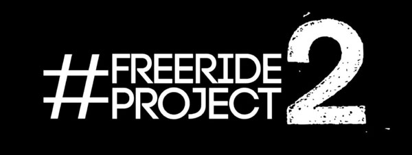 The FreeRide Project 2: A Proper Kite Movie