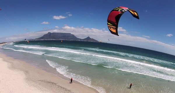 Wave Kitesurfing Video Tutorial: Timing Your Turns (Lesson 1)