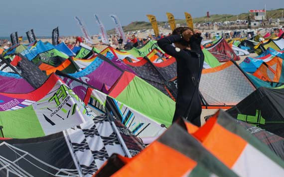 Kitesurf World Cup 2011