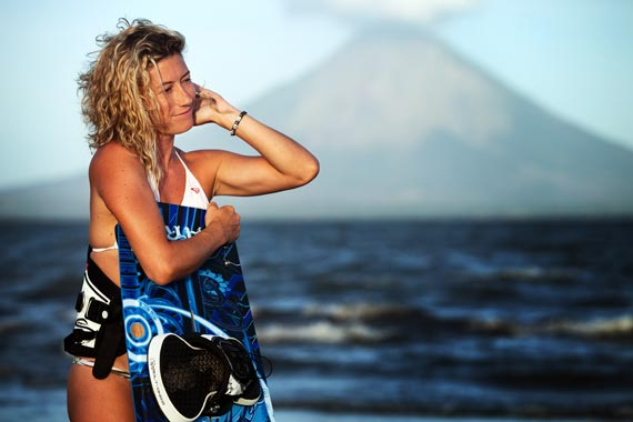 Jessica Winkler - Kite Beach