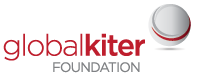 Global Kiter Foundation - Logo