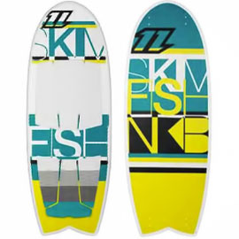 North Skimfish Board - Kiteboarding