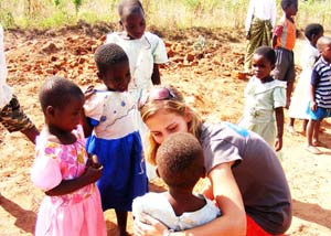 Michelle Smith - Mozambique & Malawi