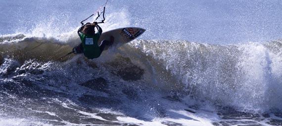 Pacasmayo Kitesurf Pro Peru - Kitesurfing Image