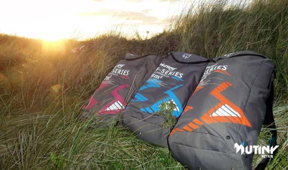 Mutiny F-Series Bags