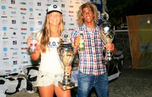 2011 World Champions | Airton Cozzolino and Inês Correia