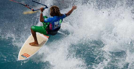 Ponta Preta Kitesurf Pro - Kitesurfing - Cape-Verde - Image