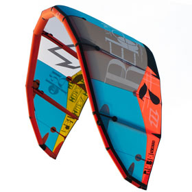 Hybrid Kite - North Rebel 2012