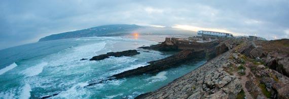 Guincho Beach - Cascais - Portugal