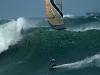Kitesurfing Image - Bruce Chrystal